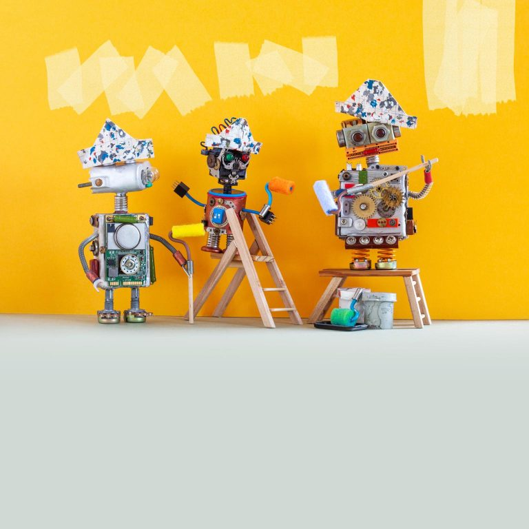 funny-robotic-workers-with-paint-rollers-and-bucke-QYB2QQ3-compressed.jpeg